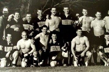1st XV back in 2000