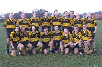 1st XV back in 2006