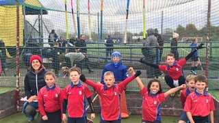 Congrats to Bruton U10s on their performance at Bath