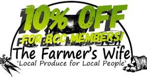 The Farmers Wife - Barwick in Elmet