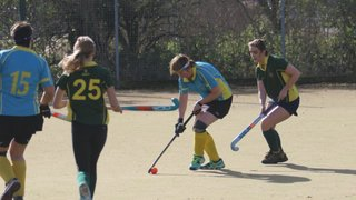 2nds vs ELY2  21-10-17