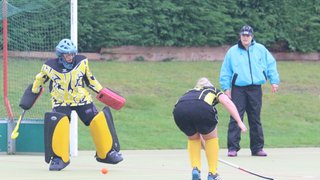 2nds vs ST IVES3. 04-11-17