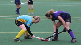 2nds vs Cambs South2  20-01-18