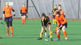 1st vs Bury St Edmunds3  27-01-18