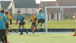 1st vs Horncastle1  27-10-18