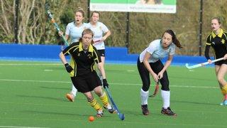 1st vs Cambridge Uni  09-03-19