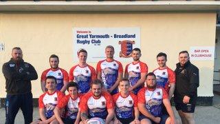 Sevens Rugby Returns