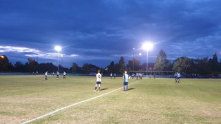 Spelthorne Sports Under 18s vs Leatherhead youth fc
