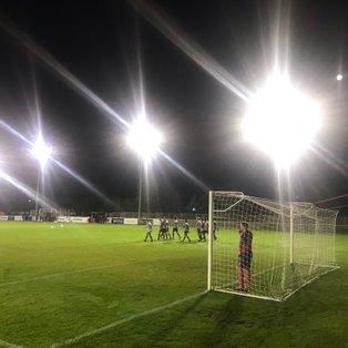 COBHAM FC V SPELTHORNE SPORTS