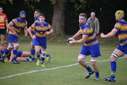 BIGGLESWADE REPORT: NOW FOR THE HARD PART AS ACID TEST AWAITS