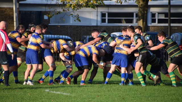 Club Open For Lions and Premiership Final