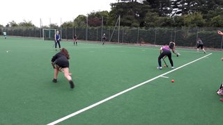 Back to Hockey Sessions extended