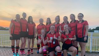 Ladies Summer League 2019