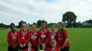 Ashridge tournament winners