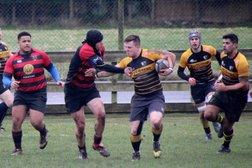 Big weekend of rugby at Yatton RFC