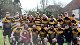 2XV come from behind to beat Barbarians