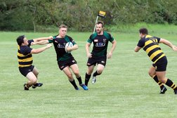 1XV leave it late to beat Avon