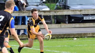 1XV's enforced selection finds extra talent