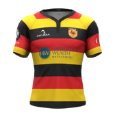 HARROGATE RUGBY CLUB KIT
