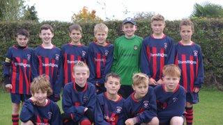 ROFC Red Team U12