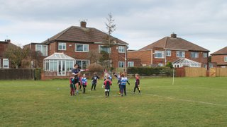 Under 7s and 8s 8 Mar 16