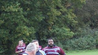 Strollers vs Teddington Antlers 24/10/15