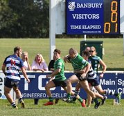Banbury Match Report