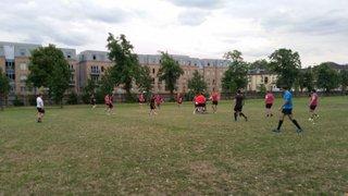 Training 04.08.2015