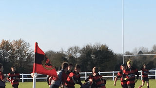 Wymondham Titan's vs West Norfolk (51-5)