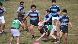 Maryland Exiles 100 -- Bethesda Roosters 0