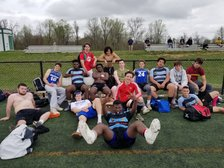 Maryland Exiles 36 --- North Bay 0
