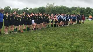 Maryland Exiles Win State