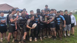 Rugby Maryland Select XV Sign ups and Schedule