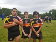 Fall Sevens Rugby Gets Ready to Take Off