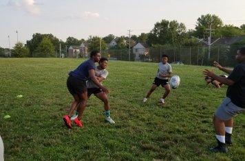 Tuesday Practice 7/9/19