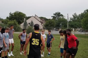 Practice 7/31/19