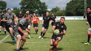 Colchester 1st XV 21 | 73 Guernsey Raiders