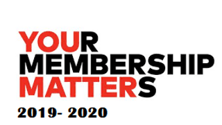 CLUB MEMBERSHIP CATEGORIES 2019-20