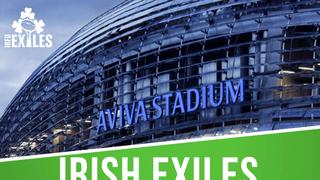 Irish exiles