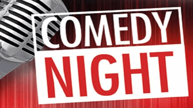 Wrexham u14s Comedy Night