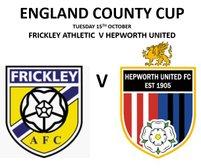 Hepworth United reaching new highs