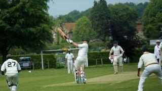 GKCC Ist XI v Braywood 28 May 2016