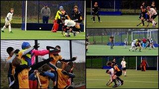 Worcestershire Junior Tournament (@HarborneHC)