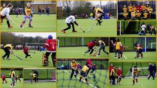 Worcestershire Junior Tournament (@RedditchHC)