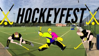 HockeyFest 2019 success Saturday 9th Sept