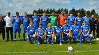 Points Shared at Runcorn Town