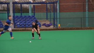 Wrexham Ladies 1st's v Timperley 2nd's 10th December 2016