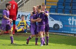 Maidenhead United Academy Trials