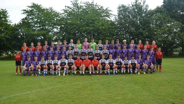 Maidenhead United Academy