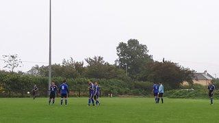 Ivybridge first team action